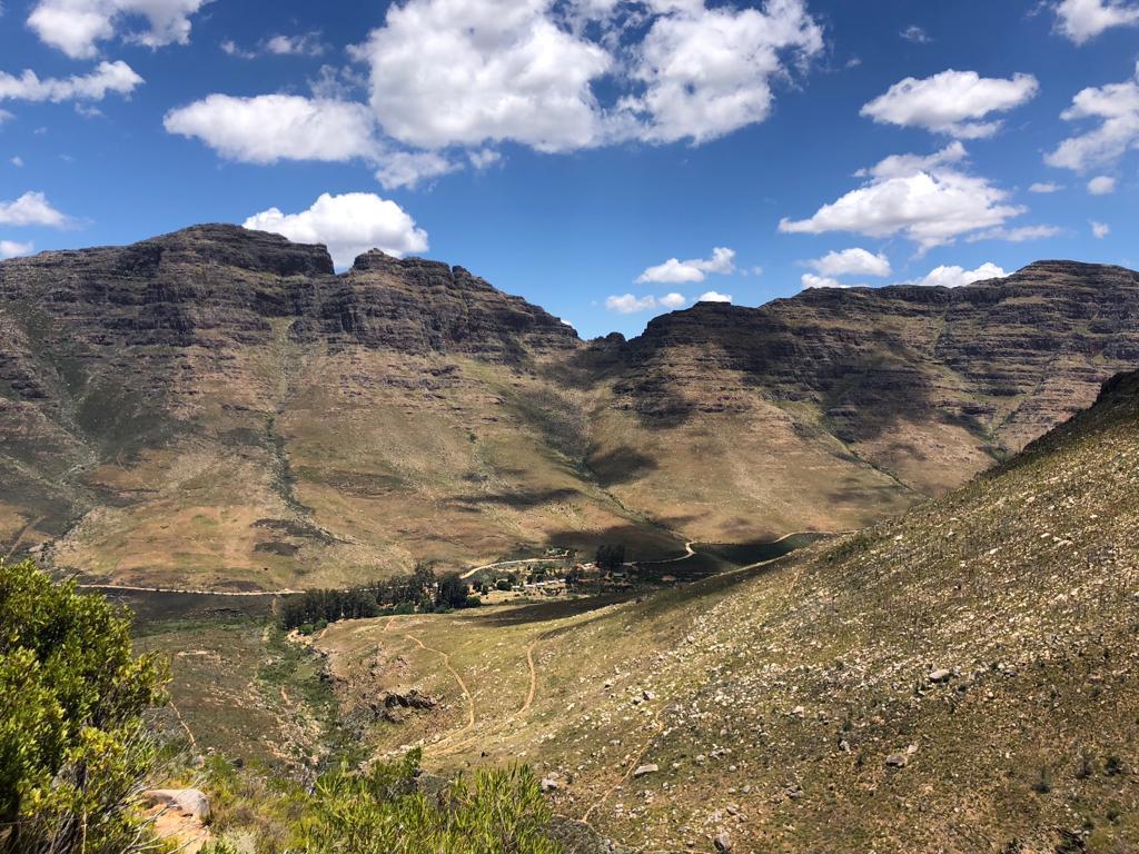 KTM Cape Town