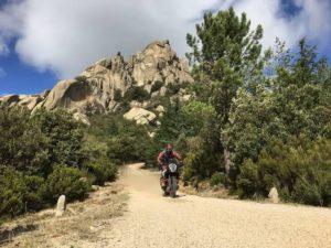 Motorcycle Tour Cederberg / Karoo
