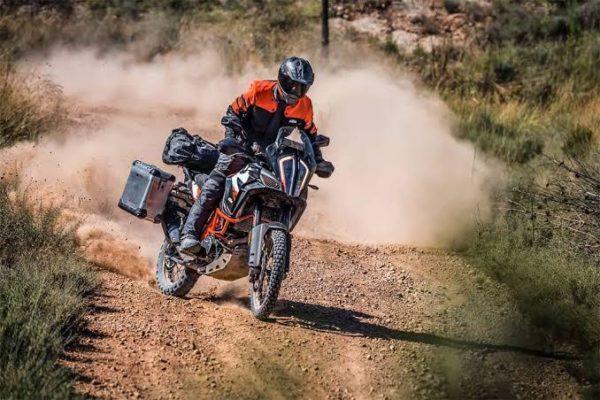 Motorcycle Tour Cederberg