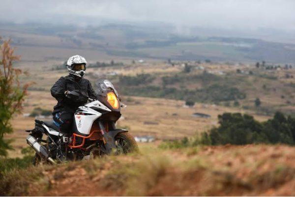 Motorcycle Tour Garden Route
