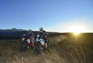 Motorcycle Tour Lesotho