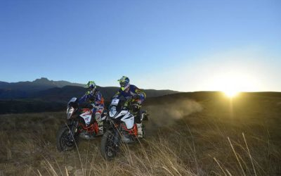Why you should tour the Cederberg region with MG adventures