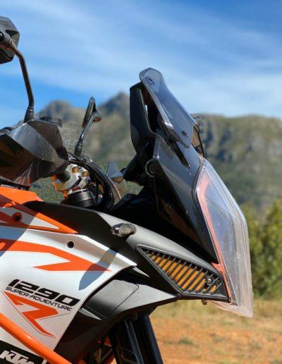 KTM Adventure