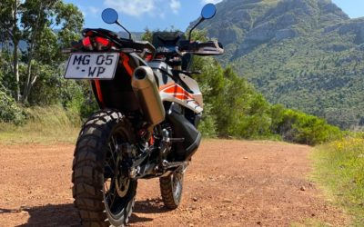 Adventure Bike Rentals – What To Do In Ceres