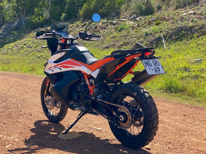 Motorcycle Rental Cape Town