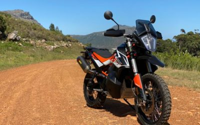 Cederberg motorcycle routes and more